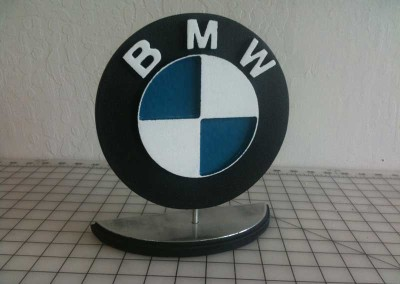 Custom-BMW-trophy