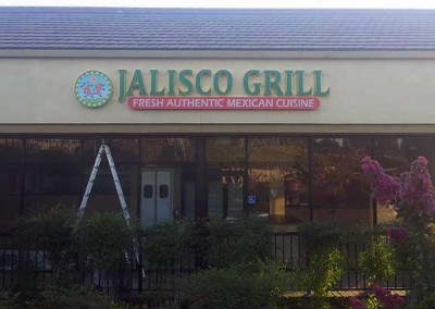 Plaza Jalisco Mexican Grill