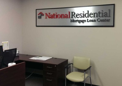 National Residential Mortgage Loan Center