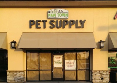 Paw Town Pet Supplies
