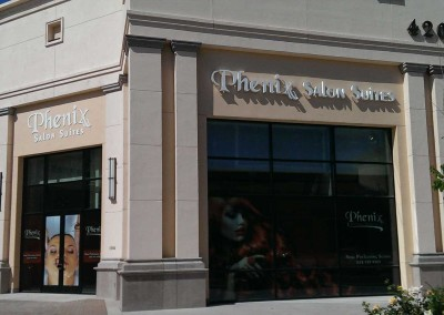 Phenix Salon Suites 2