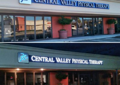 Central Valley PT Sign (1)