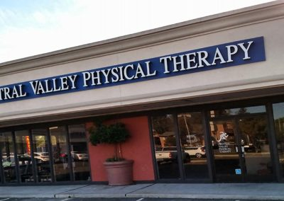 Central Valley PT Sign (2)