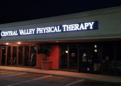 Central Valley PT Sign (3)
