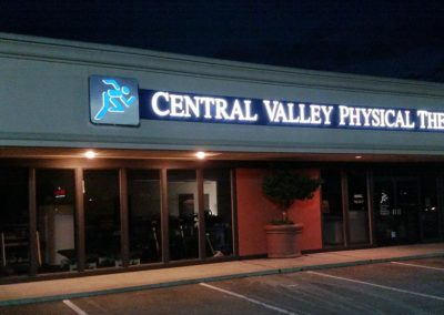 Central Valley PT Sign (4)